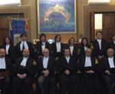 Messina, inaugurazione dell'anno giudiziario: avvocati e magistrati abbandonano l'aula in segno di protesta. Discorso durissimo del Presidente Ciraolo.