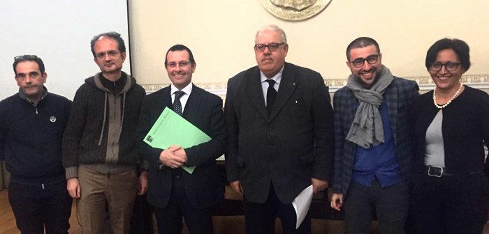 Gli avvocati aprono le porte del tribunale agli studenti del liceo classico Maurolico
