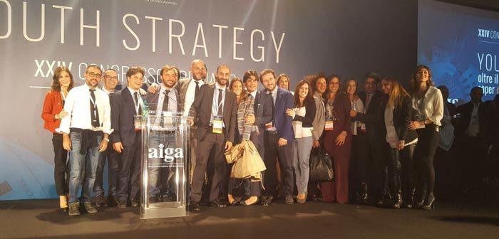 Alberto Vermiglio è il nuovo Presidente Nazionale dell'Associazione Italiana giovani avvocati. L'avvocatura messinese mette a segno un altro goal.