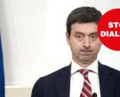 """Ciraolo: """"Approvato ieri il DDL sull'Equo compenso: i metodi del Governo, del Parlamento e del Ministro sono antidemocratici. Inutile continuare a dialogare"""""""