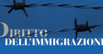 Aperte le iscrizioni al secondo corso di alta formazione in diritto dell'immigrazione.