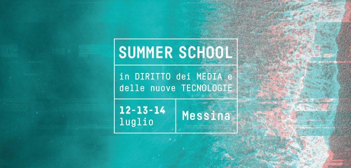 Summer School 2018. Domani al via la quarta edizione della scuola di alta formazione organizzata dall'Ordine Avvocati di Messina in diritto dei Media.