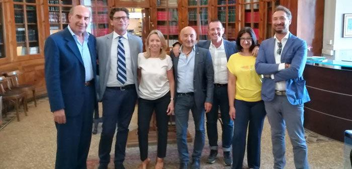 L'assemblea straordinaria degli avvocati ha eletto i suoi rappresentati per il Congresso di Catania.