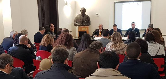 """""""Diritto e giustizia nello sport"""" al centro di un convegno organizzato dall'Ordine degli avvocati di Messina."""