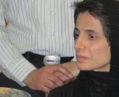 """""""Liberate immediatamente e senza condizioni Nasrin Sotoudeh e tutti gli avvocati vittime della repressione del regime di Teheran"""". Accorato appello dell'Osservatorio internazionale degli avvocati in pericolo."""