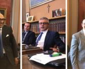 Il segretario dell'Ordine degli Avvocati di Messina, Giovanni Arena, eletto al Consiglio Nazionale Forense. Giovanni Villari il nuovo segretario.